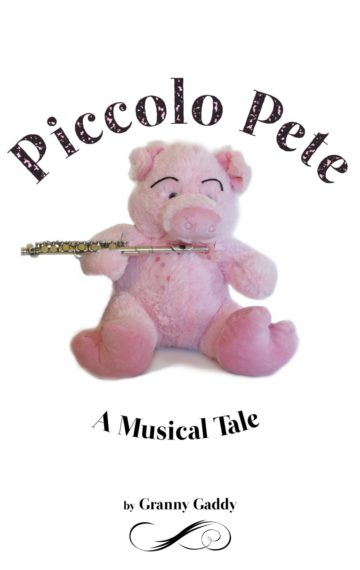 Piccolo Pete – A Musical Tale